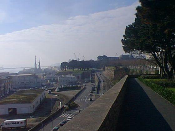 39 39 batterie militaire 39 39 39 39 square la plaine 39 39 et 39 39 parc - Surplus militaire brest port de commerce ...