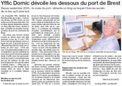 Ouest-France 060807