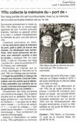 Ouest-France 071209